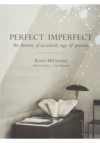 Perfect Imperfect Book
