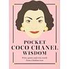 New Mags Pocket Coco Chanel Wisdom