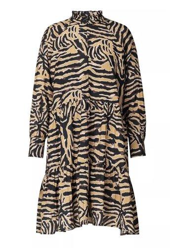 Second Female Dress Zebraly