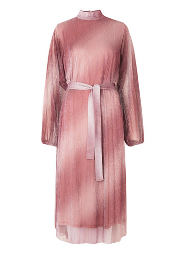Second Female Dress Ametrine