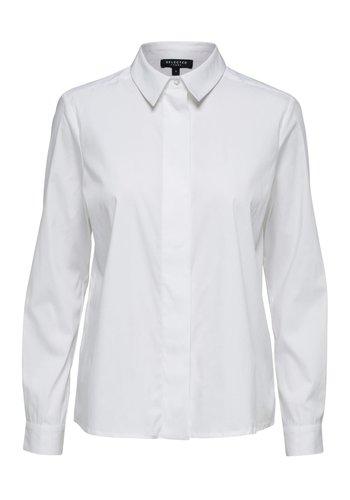 Selected Shirt Agnes-Odette
