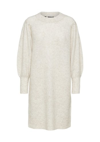 Selected Knit Dress Inna