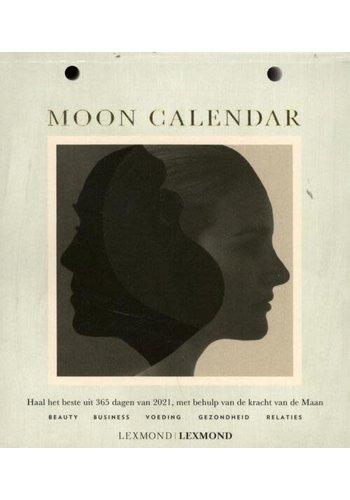 lexmond & lexmond Moon Calendar