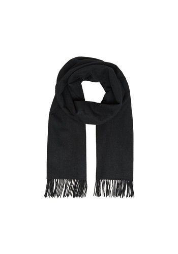 Selected Time Wool Scarf