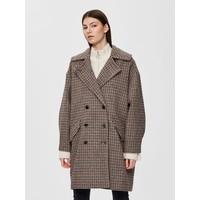 Wool Coat Essie