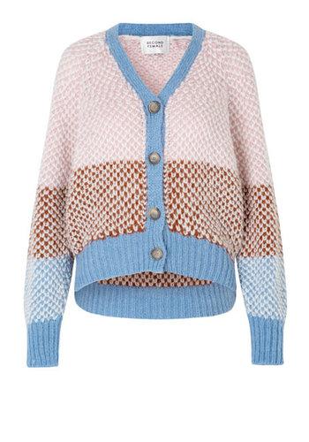 Second Female Cardigan Berthe Knit