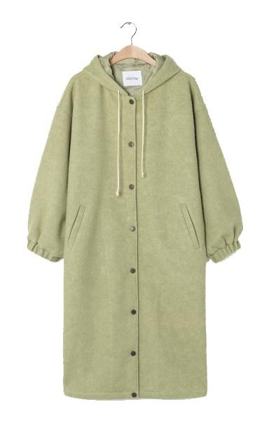 Coat Zalirow