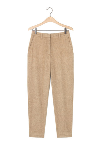 American Vintage Trousers Vyenna