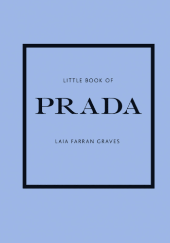 New Mags The Little Book Of Prada
