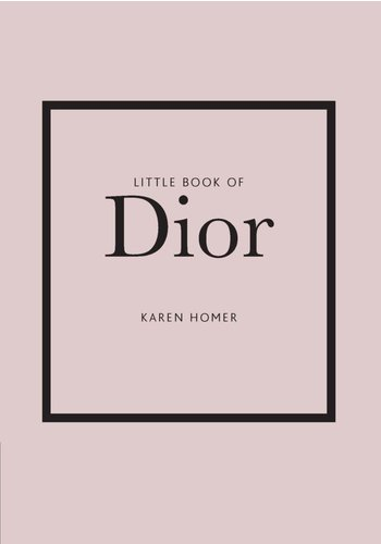 New Mags The Little Book Of Dior