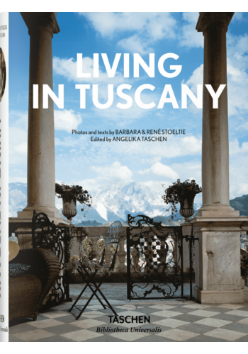 New Mags Living in Tuscany