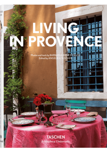 New Mags Living in Provence