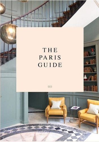 New Mags The Paris Guide