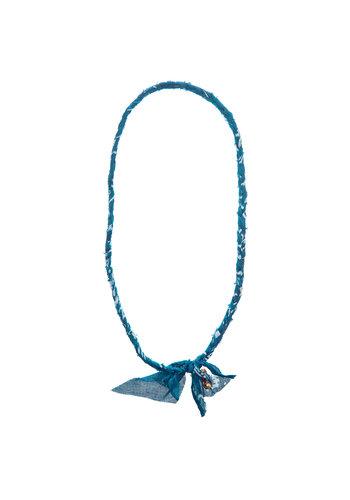 Bandana Necklace