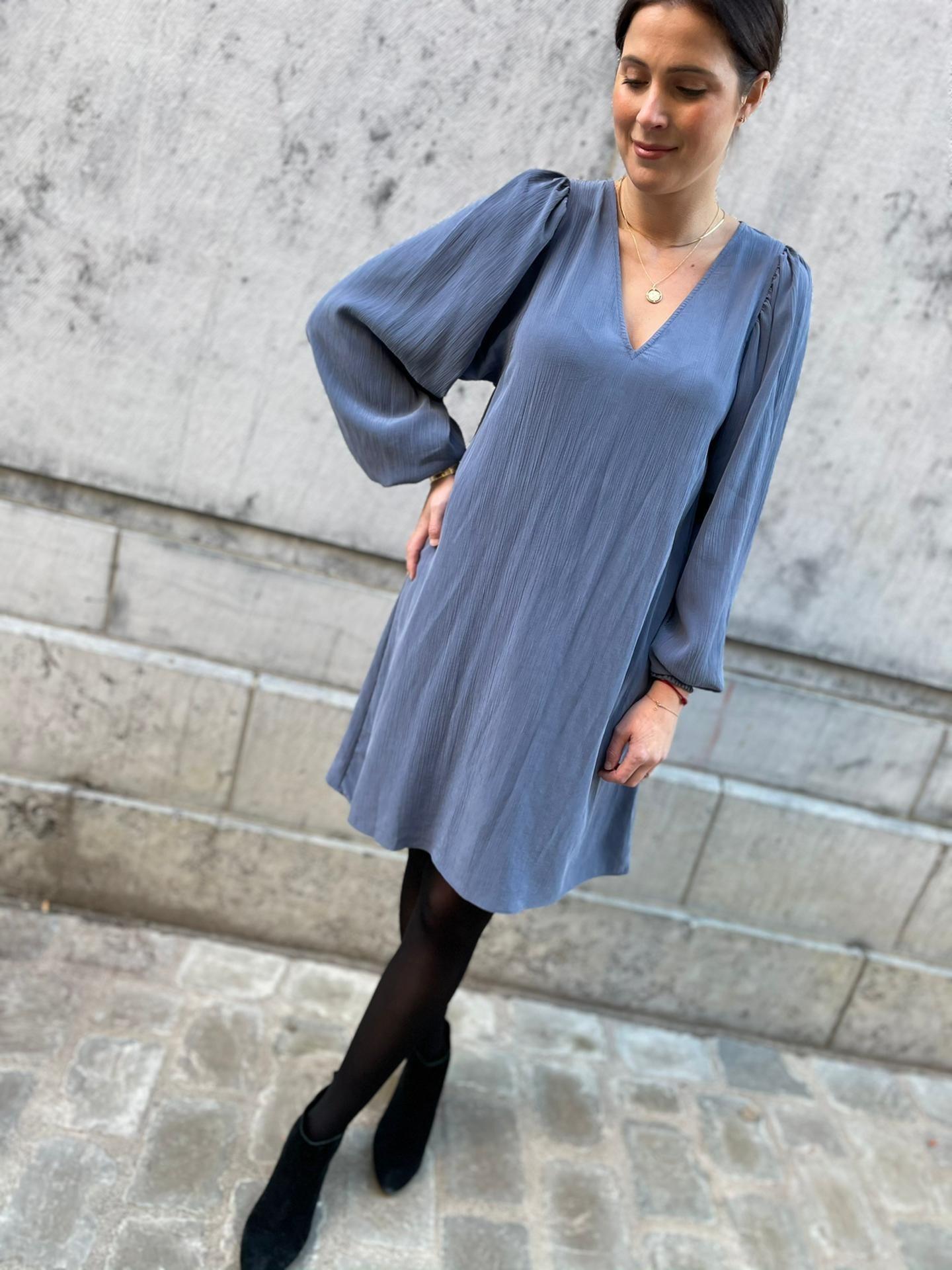 Dress Embry Neveah