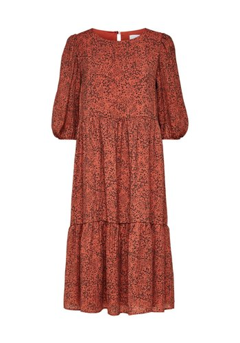 Selected Dress Viole