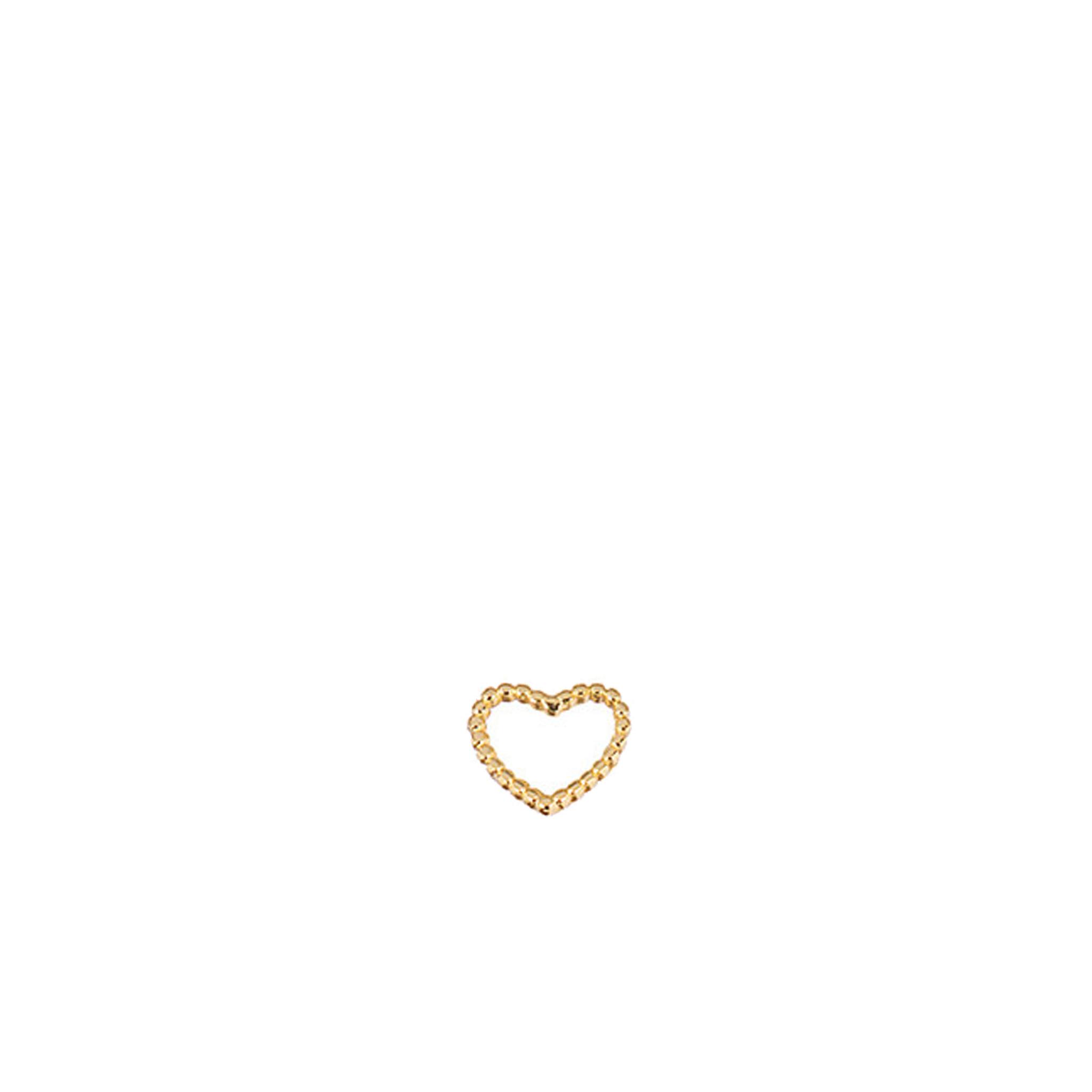 Jolie Dotted Heart