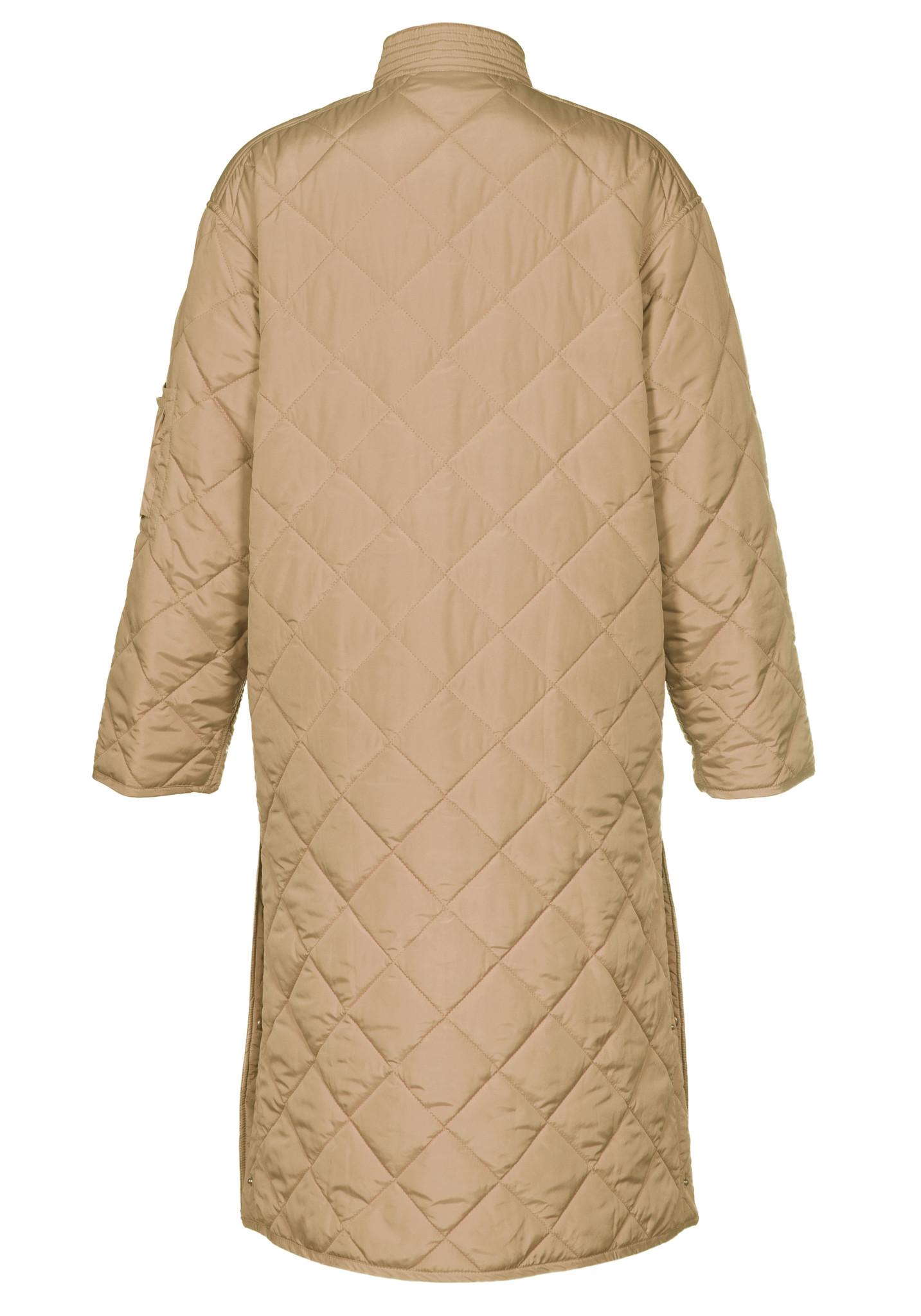 Padded Coat Lia