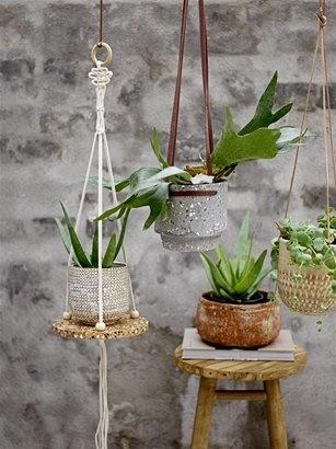 Bamboo Stool