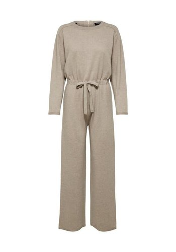 Selected Jumpsuit Inka