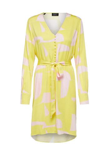 Selected Dress Cilli Dynella