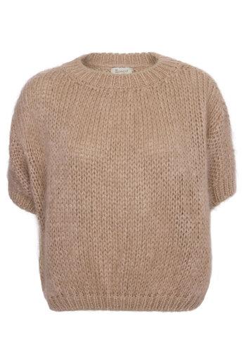 Les Soeurs Knit Pull Danielle