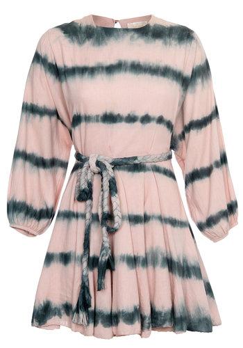 Le Marais Tie Dye Dress Gary