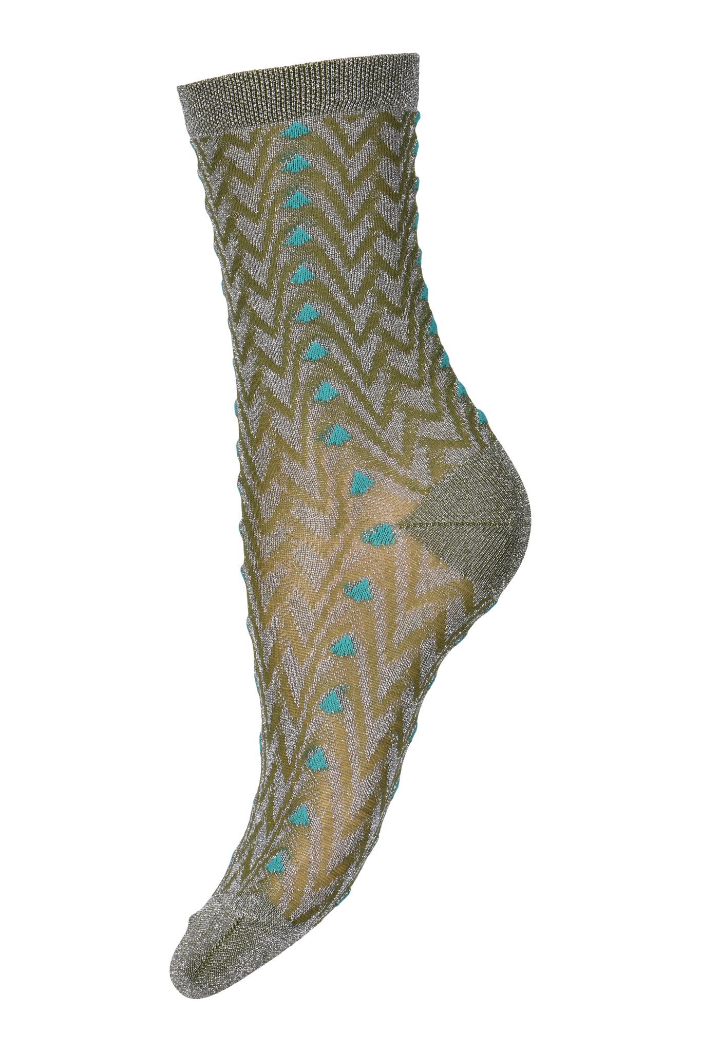Glitter Socks Arina