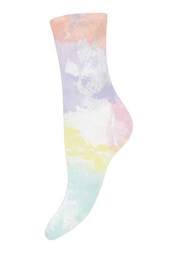 MP Denmark Tie Dye Socks