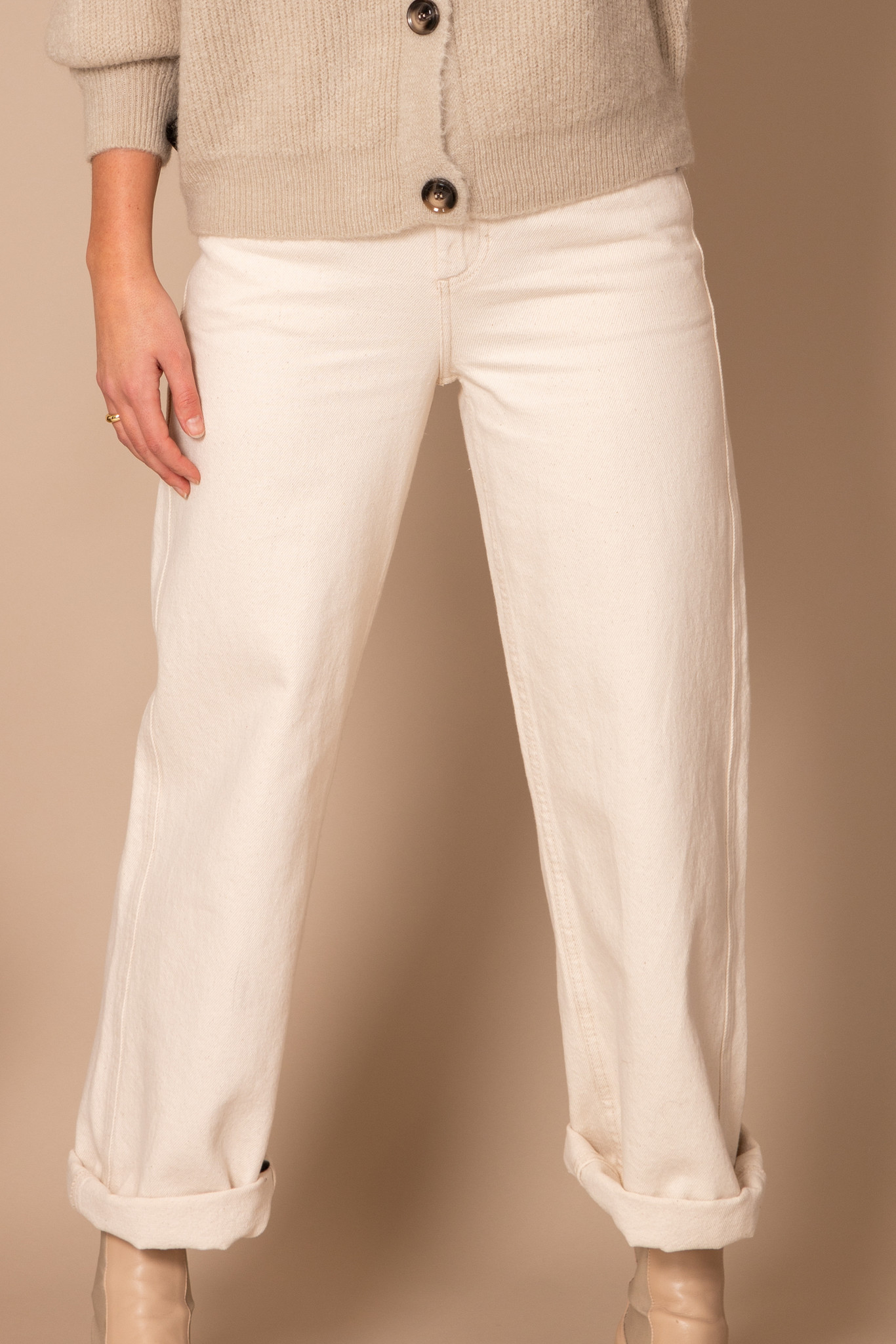 Trousers Tineborow