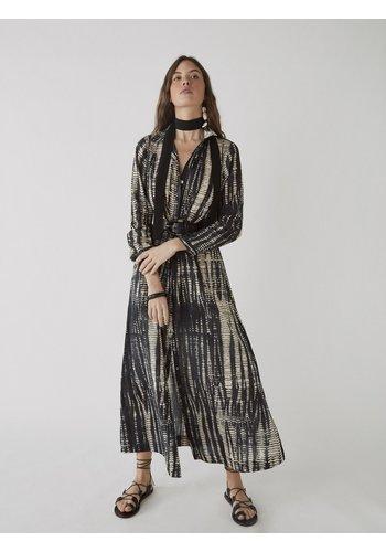 Elisa Mirage Dress