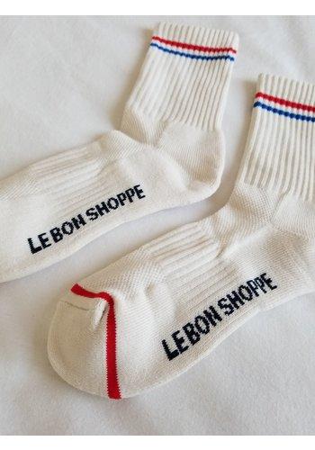 Le Bon Shoppe Boyfriend Socks