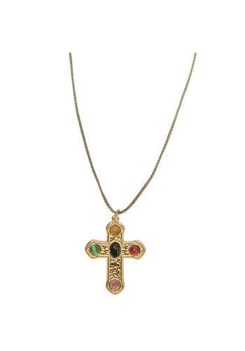 Les Soeurs Ravenna Gypsy Cross