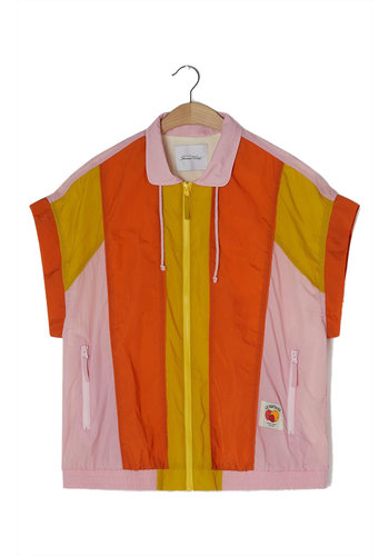 American Vintage Vest Ikino
