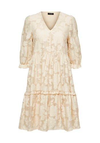 Selected Dress Sadie