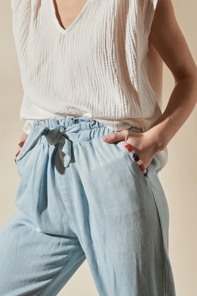 Trouser Nelyo