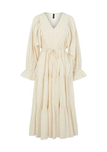 Y.A.S Long Dress Fabrina