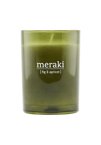 Meraki Candle Fig & Apricot