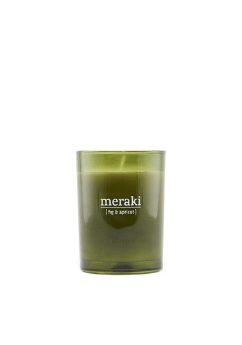 Meraki Small Candle Fig & Apricot