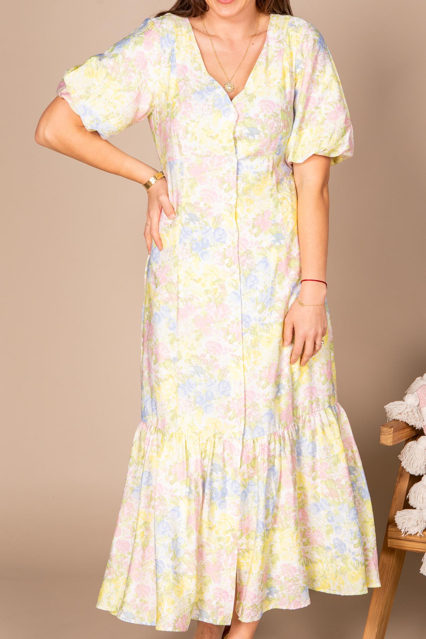 Dress Catherine