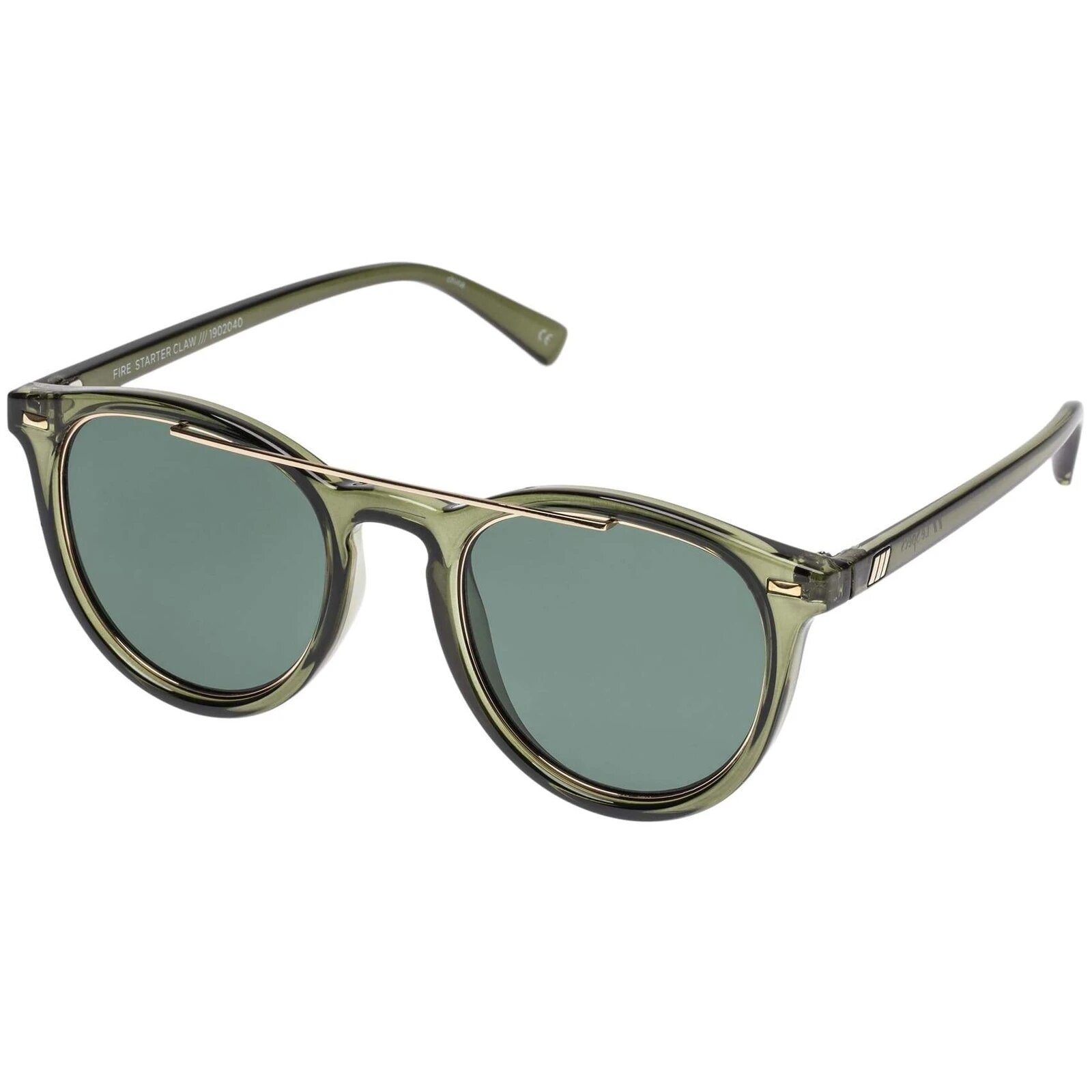 Sunglasses Fire Starter Claw