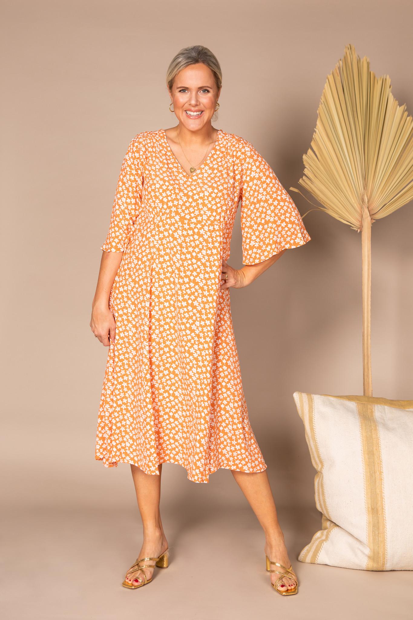 Dress Lura