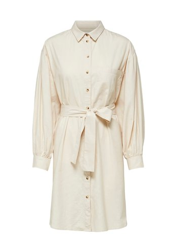 Selected Shirt Dress Cecilie