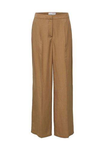 Selected Wide Pantalon Tinni Porta
