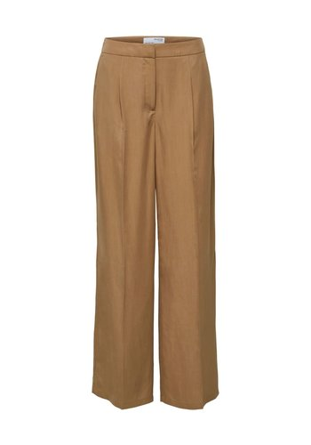 Selected Wide Pants Tinni Porta
