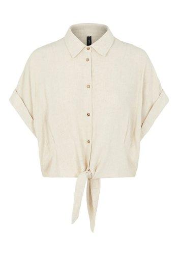 Y.A.S Shirt Viro Tie