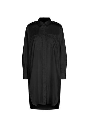 Levete Room Shirt Dress Isla Solid