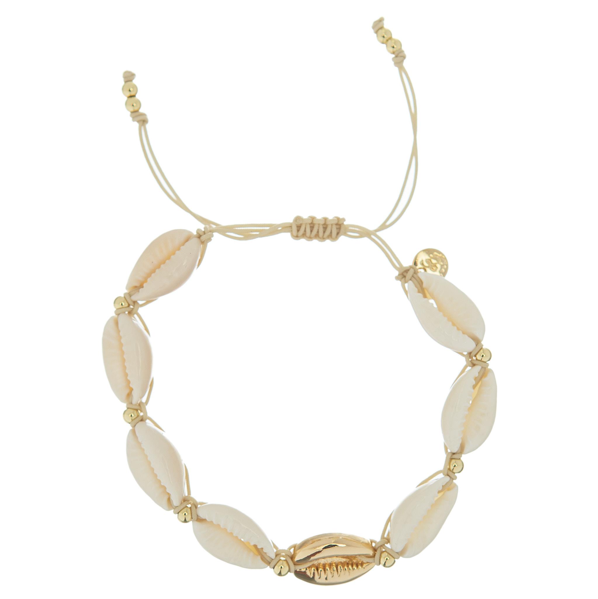 Bracelet Hannah Shell