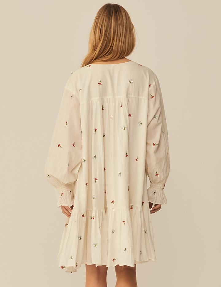 Dress Flossie Cinta
