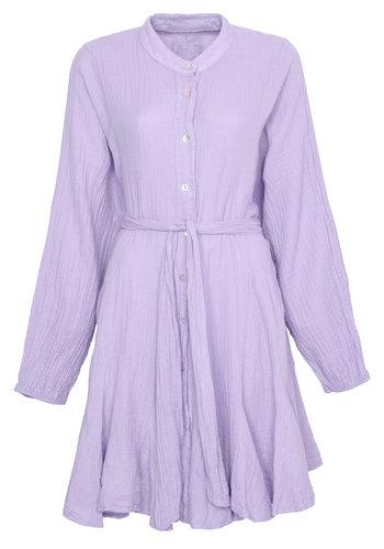 Le Marais Tetra Dress Gary